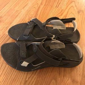Columbia Sun Wrap Sandals